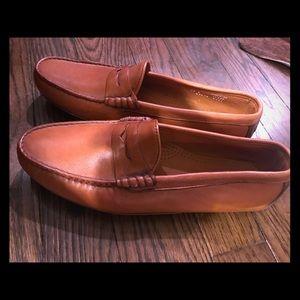 Allen Edmonds Winthrop nwot 13E men's shoes